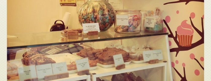Tu-Lu's Gluten Free Bakery is one of Nova Iorque.