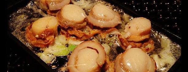 Gyu-Kaku is one of Hong Kong Chinese Yum Yums.