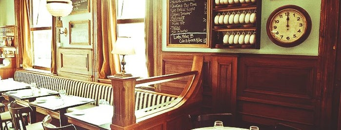 Café Rivas is one of Buenos Aires - From the World.