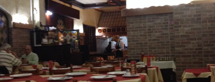 Vilas Erich is one of Restaurantes.