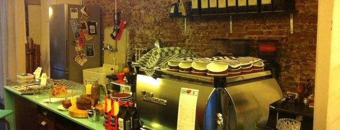 Koko Coffee & Design is one of Potable Coffee Global.