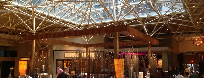 Renaissance Downtown Concierge Lounge is one of DC Crawl.