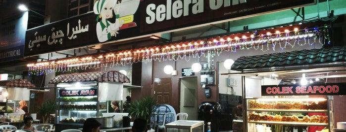 Restoran Selera Cik Siti is one of Guide to Pengkalan Chepa's best spots.