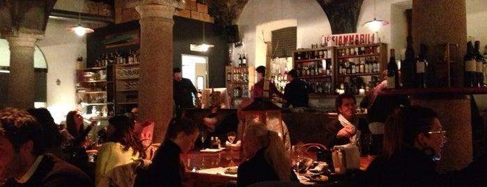N'Ombra de Vin is one of Milan(o) the BEST! = Peter's Fav's.