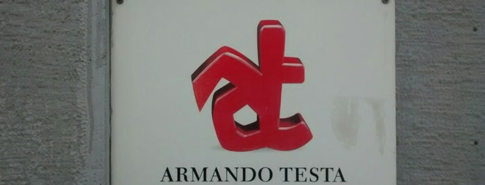 Armando Testa S.p.A is one of Digital, Marketing & ADV.
