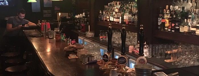 Zeplin Pub & Delicatessen is one of Gezmece, tozmaca !.