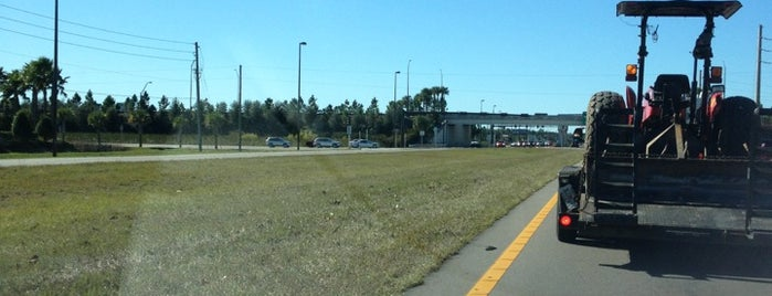 Exit 19 Veterans Expressway is one of Favorite Places.