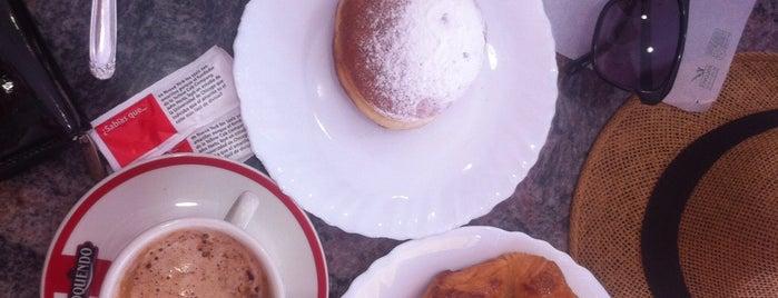 Café Biot is one of De cervezas!.