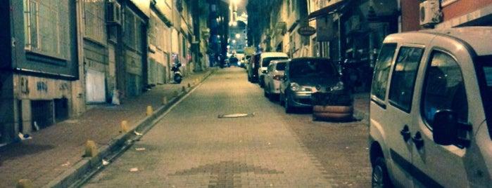 Akşemsettin is one of İstanbul | Fatih İlçesi Mahalleleri.