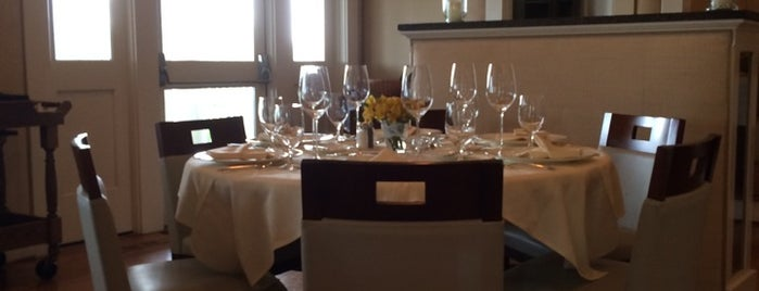 Corbetts Fine Dining is one of Top 10 dinner spots in Louisville, KY.