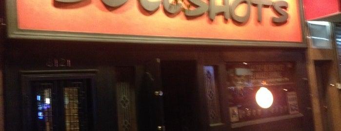 Bullshots Bar is one of Must-visit Nightlife Spots in Brooklyn.