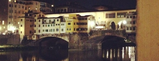 Hotel Lungarno is one of Florence - Firenze - Peter's Fav's.