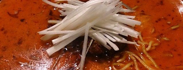 中国家庭料理 一味玲玲 品川店 is one of Food/Drink.