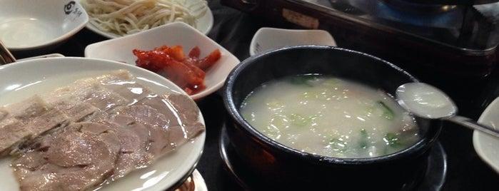 돈수백 is one of 마포구.
