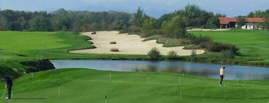 Circolo Golf Bogogno is one of sport & beach.