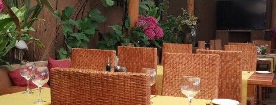 Bakulic is one of Restaurantes Visitados.
