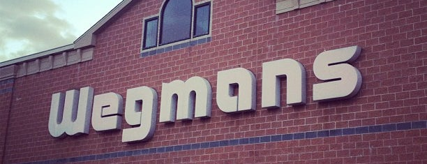 Wegmans is one of All-time favorites in United States.