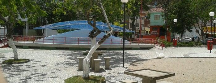 Praça Da Bandeira is one of ~urban conceitual~.