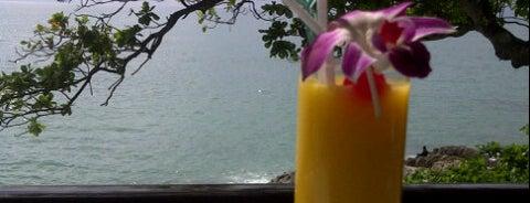 Baan Rim Pa Kalim is one of Best Restaurant Views. Ever.