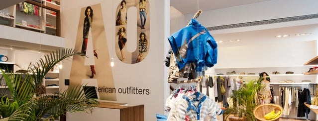 American Outfitters is one of CityZine Gent Clothing.