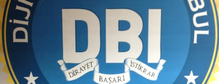 Dijital Büro İstanbul - HQ is one of Digital Agencies.