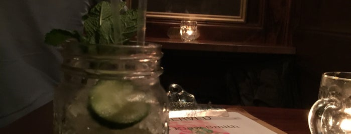 The Escapologist is one of London to try.