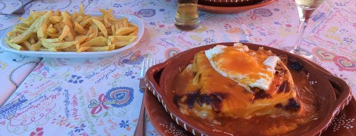 Alfândega Douro is one of Restaurantes (Grande Porto).