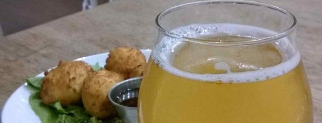 Half Door Brewing Company is one of SD Breweries.
