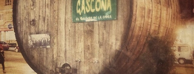Gascona is one of Comida, Restaurantes, etc..