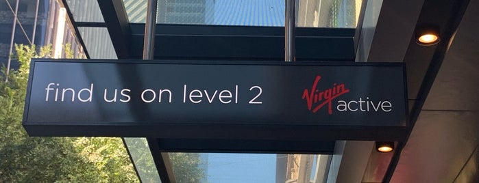 Virgin Active Health Club is one of Sydney.