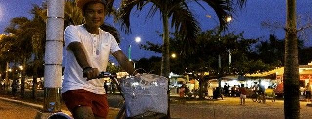 Baywalk is one of Filipinler-Manila ve Palawan Gezilecek Yerler.