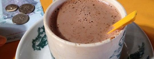 芙蓉大巴殺 is one of Neu Tea's Seremban Trip 芙蓉.