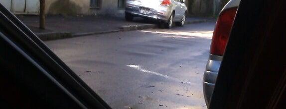 Mukhadze Street | მუხაძის ქუჩა is one of Streets.