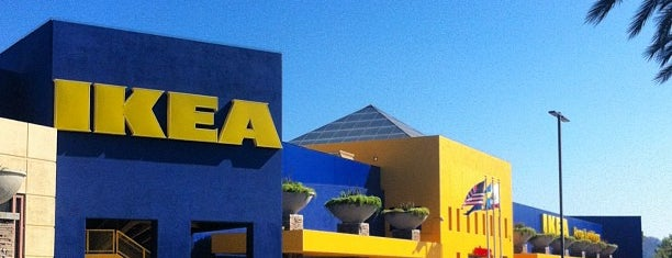 Delicieux IKEA Is One Of The 15 Best Furniture And Home Stores In San Diego.