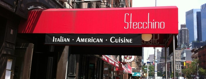 Stecchino is one of Best places in New York, NY.