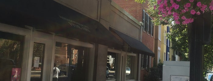 Addison/Ripley Fine Art Gallery is one of Art, Books, Music, And More.
