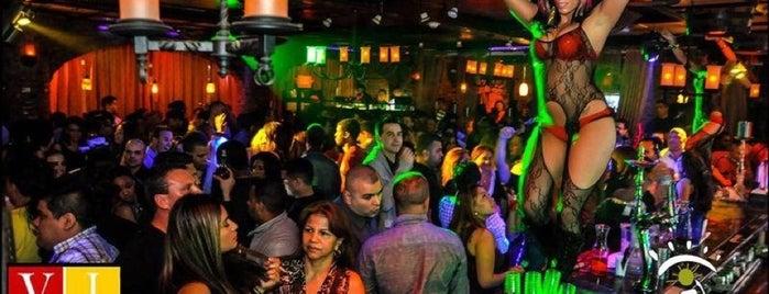 VIVO Spanish Tapas Restaurant & Lounge is one of Brunch/dining spots.