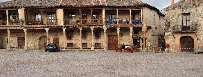 Segoviaabril2015 - El yantar de pedraza ...