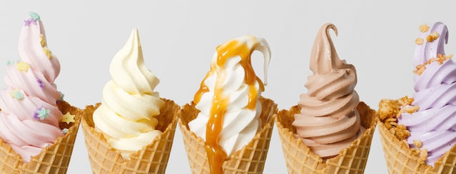Magpies Softserve is one of The 15 Best Ice Cream Shops in Los Angeles.