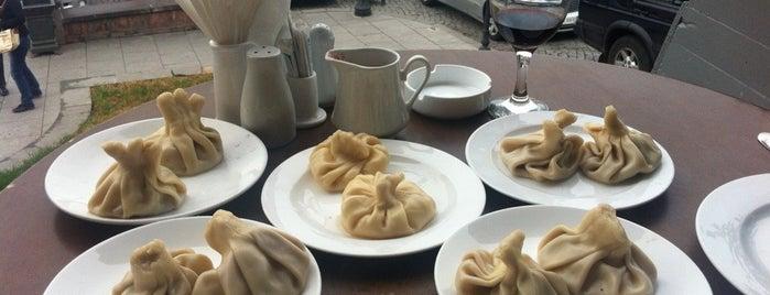 Samikitno/Machakhela | სამიკიტნო/მაჭახელა is one of Must see ,visit ,taste etc by Ceda.