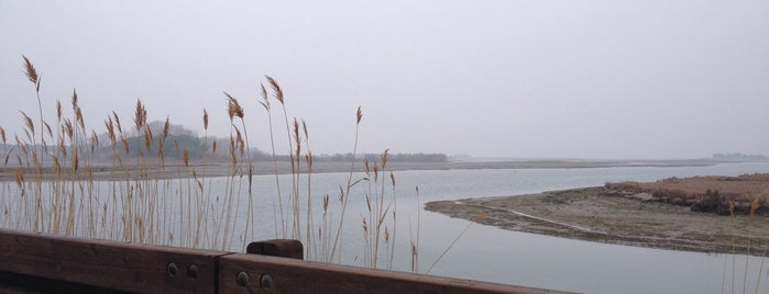 Grado is one of Favorite Great Outdoors.