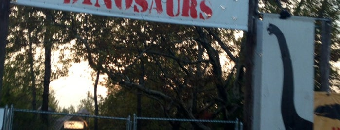 Field Station: Dinosaurs is one of Things To Do In NJ.