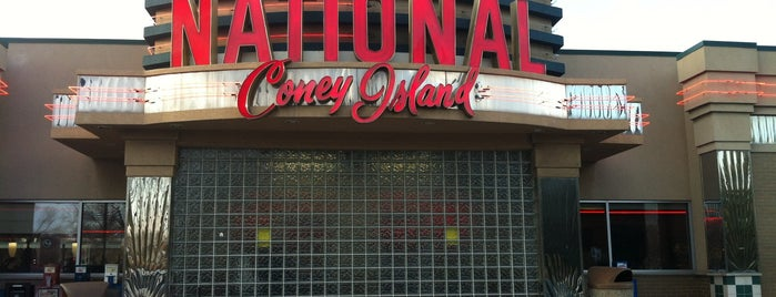 National Coney Island is one of Guide to Royal Oak's best spots.