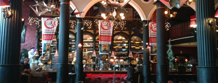 The Bodega is one of Eat & drink Cork.