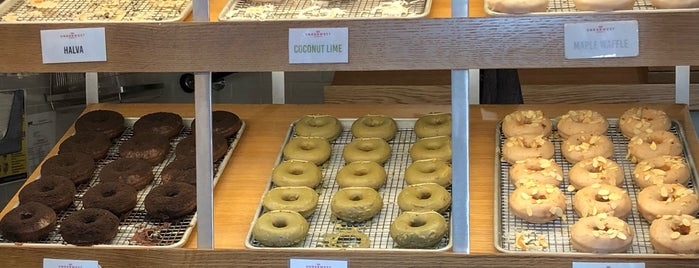 Underwest Donuts is one of To-Do: NYC.
