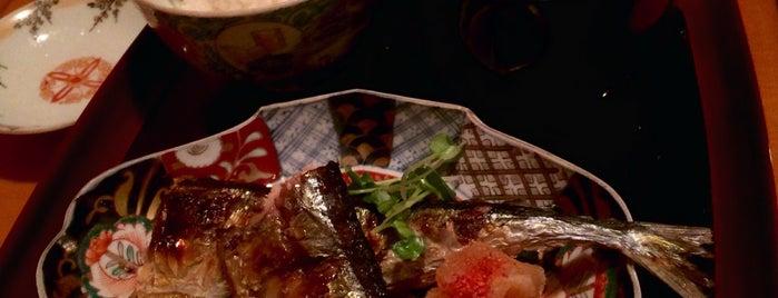 鶴に橘 is one of 阿佐ヶ谷スターロード.