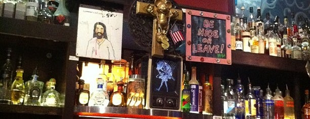 Madrone Art Bar is one of Bay Area Awesomeness.