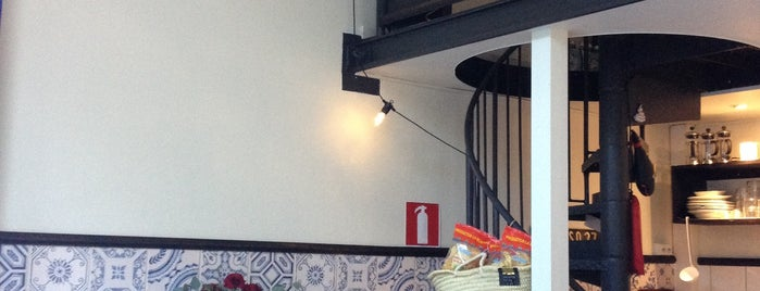 Cafelito is one of Visit Kallio: What to See & Do in Uptown Helsinki.