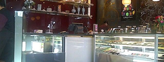 The Harvest - Patissier & Chocolatier is one of Jakarta. Indonesia.