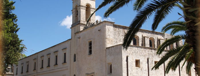 Monastero dei Cistercensi is one of #invasionidigitali 2013.